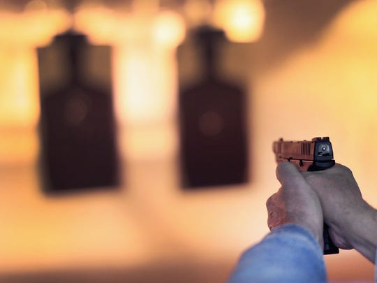 Anyone who carries concealed may have to make a split-second decision on whether to step in when a crime is occurring.