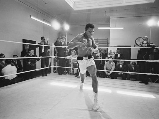 Muhammad Ali training GettyImages-2641452