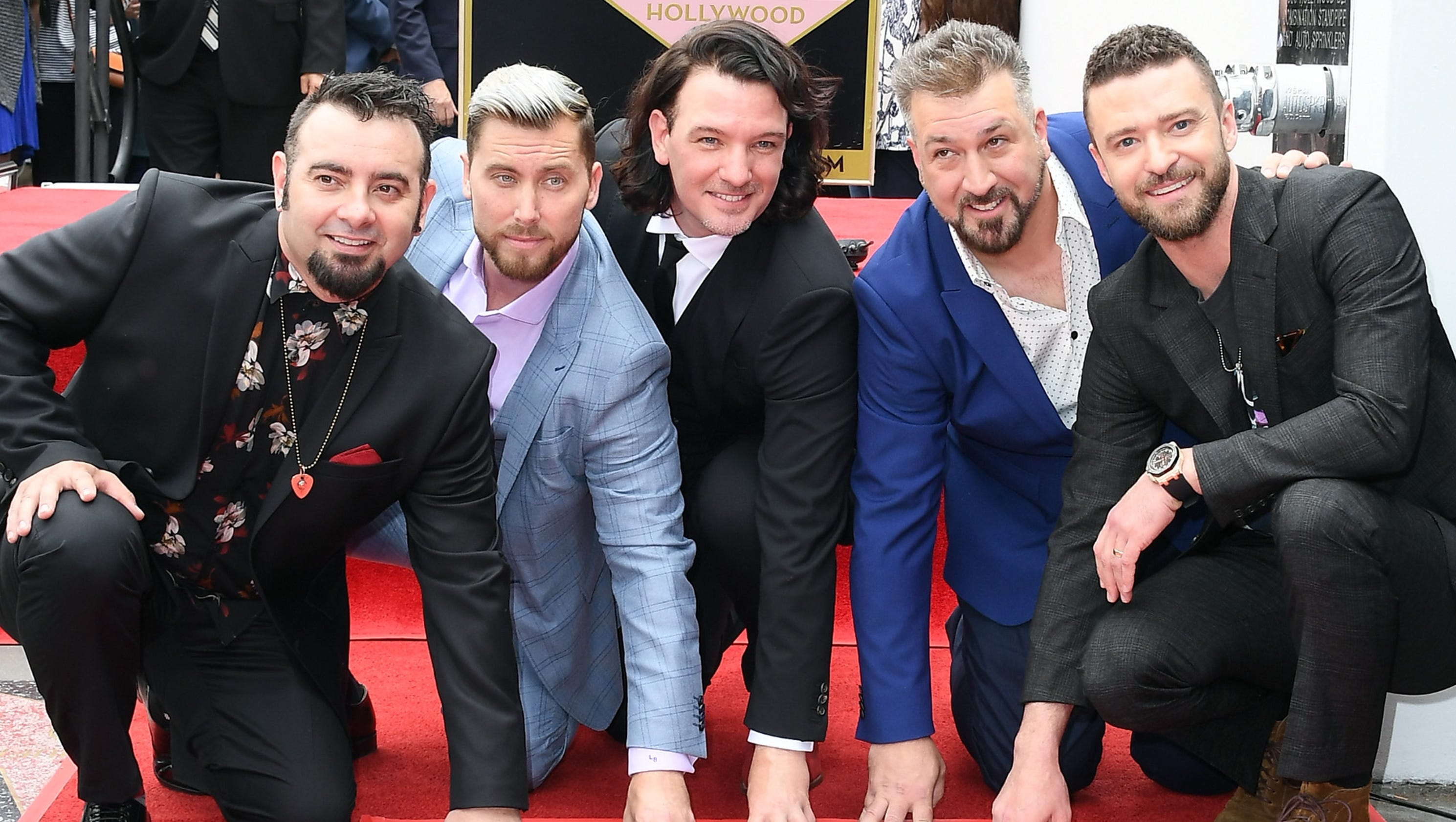 life without n sync a In its own cautious, mild-mannered way, 'n sync is straining at the limitations of the boy-band format, trying to add acceptable levels of personality to its pop commodity without offending too.