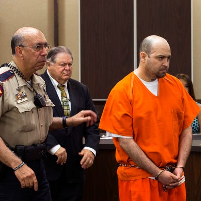 Corpus Christi man faces death penalty in fatal beating case of pregnant girlfriend