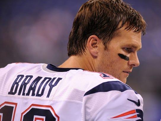 Thomas J. Russo,  USA TODAY Sports Tom Brady?s ?failure