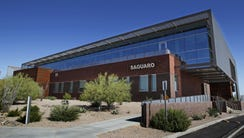 Mesa Community College's might downsize or close its