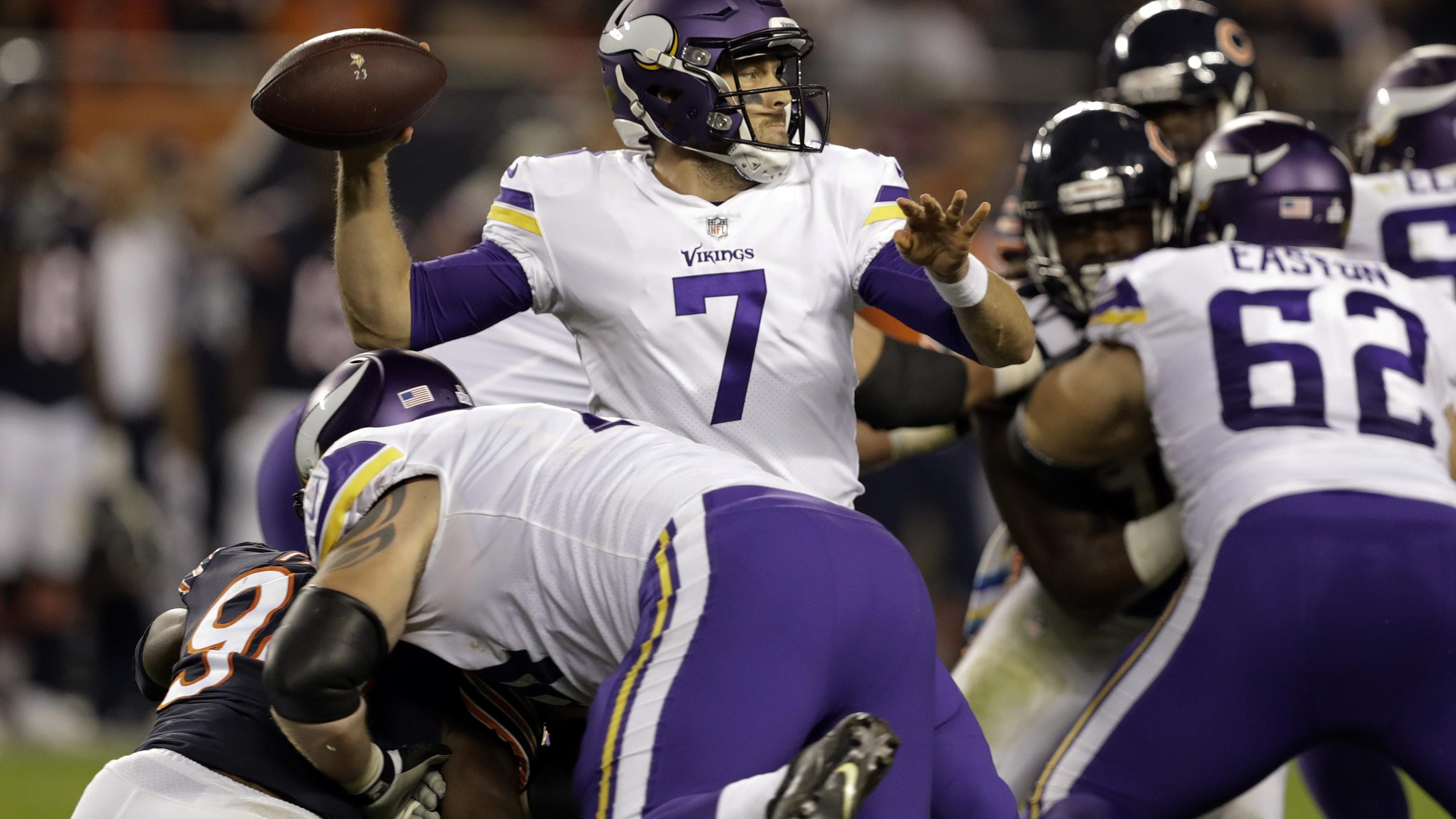 0fe843754 rssfeeds.usatoday.com Monday s NFL  Keenum leads Vikings over Bears