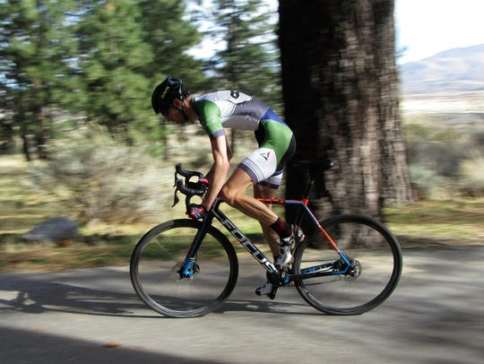 The USA Cycling Cyclocross national Championships are