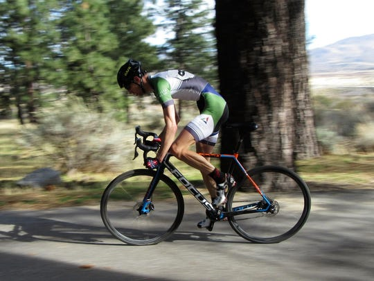The USA Cycling Cyclocross national Championships are in Reno, Jan. 9-14.