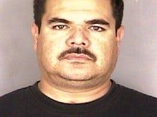 Two Salem men arrested in DEA meth investigation