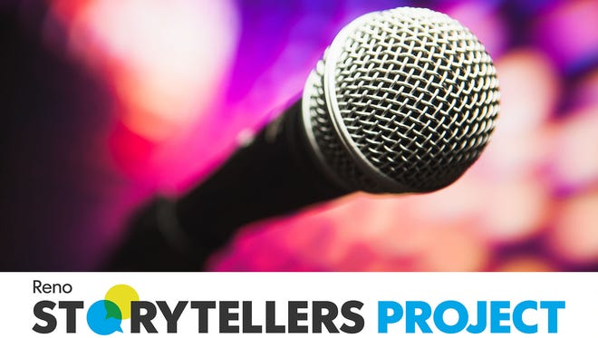 Reno Storytellers Project starts March 30, 2017.