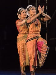 Ragmala Dance Company is one of the performing groups that will be featured during Artown in July.