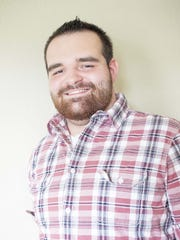 Chris Moran will perform stand-up comedy 7 and 9 p.m. Saturday, Oct. 10, at Northern Lights Theatre Pub.