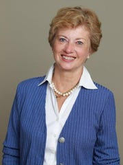 Des Moines City Council member Christine Hensley