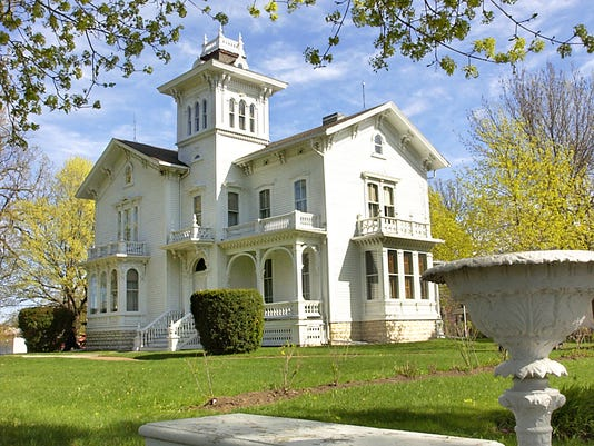 ARM Galloway House