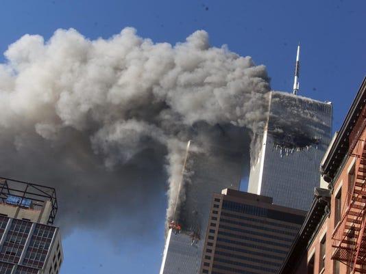 911 Anniversary Thre_Ball