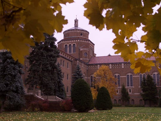The Felician Sisters order is housed in this building in Livonia.