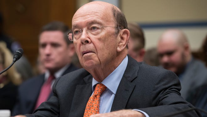 U.S. Commerce Secretary Wilbur Ross allegedly has links with Russian President Vladimir Putin's closest allies. Ross is reportedly a major shareholder in an ocean freight company called Navigator, which has contracted more than $68 million through transactions with Russian energy group Sibur since 2014.