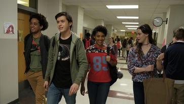 Review: Trailblazing 'Love, Simon' doesn't earn stripes