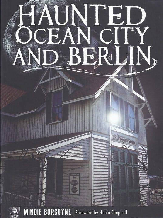 Haunted ocean city
