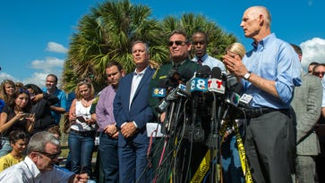 Warning signs for suspect in Florida school shooting: When can police act?