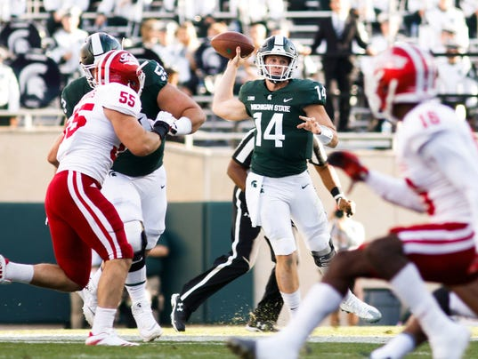 MSU season in review gallery