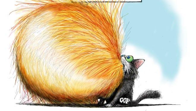 cartoon for April 28, 2016