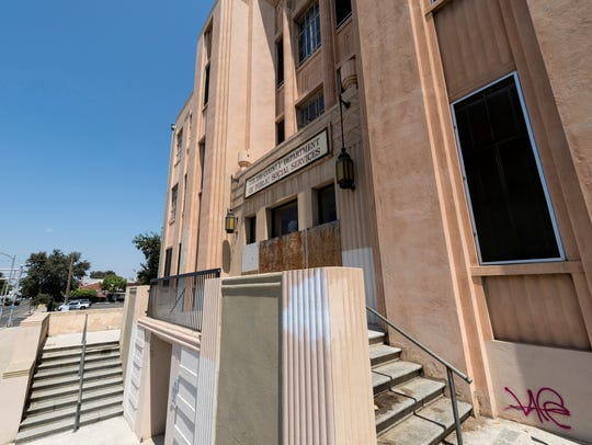 Tulare County may be looking to find interested parties