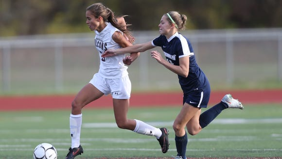 Albertus Magnus defeats Chanango Falls 1-0 in the NYSPHSAA