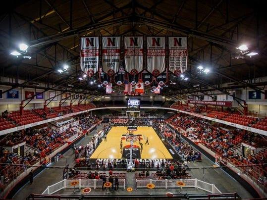 Men's basketball tipoff: MSU at Northeastern