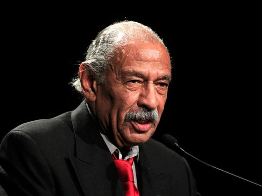Conyers Petition Challenge