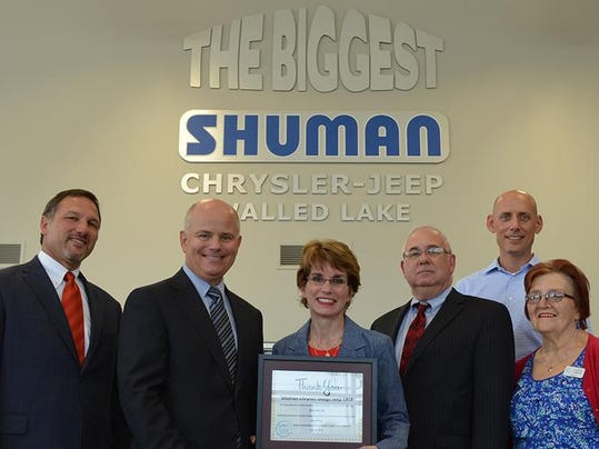 NNO ED Shuman donates.jpg
