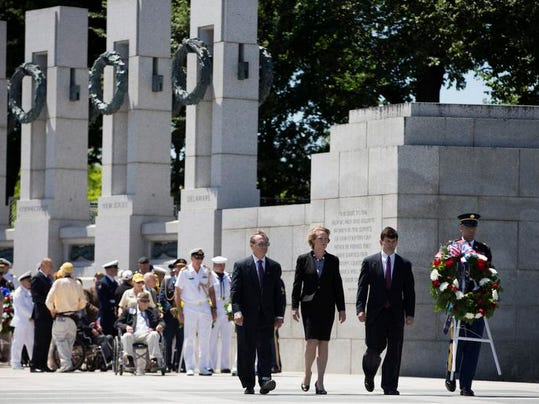 D-Day Anniversary Commemoration