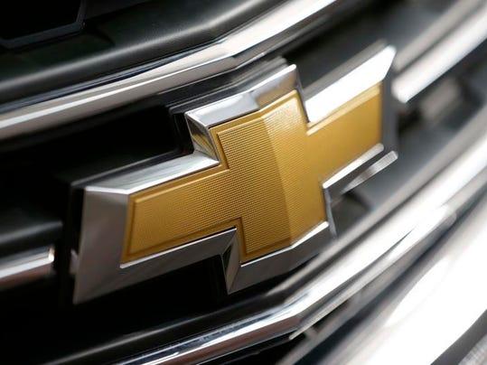 GM-Recalls
