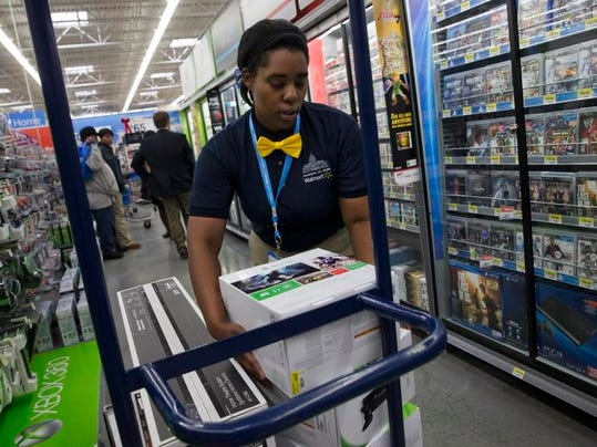 Wal-Mart-Video Games (2)