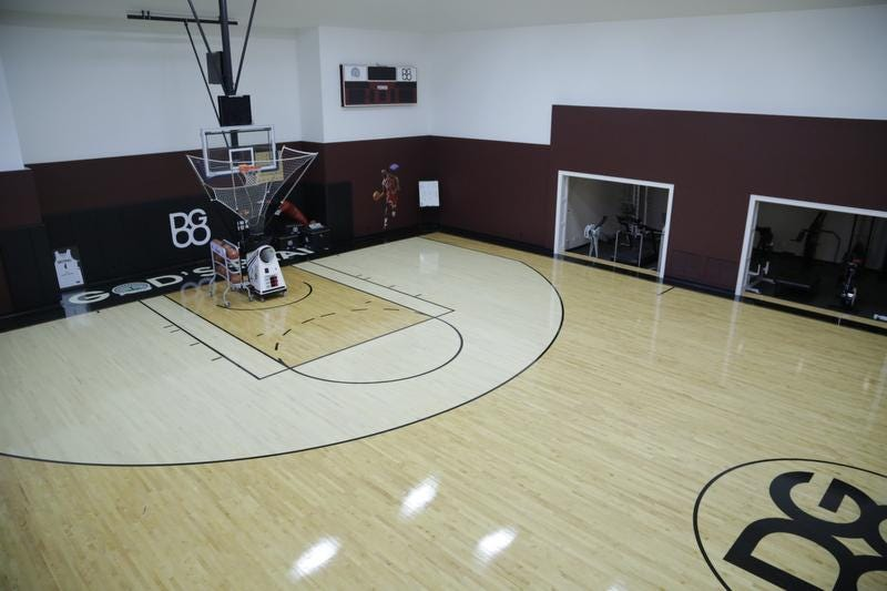 michigan house envy former mansion has indoor basketball court square feet