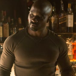 "A ""Luke Cage"" Netflix project focusing on an indestructible African-American hero begs for an action bent."