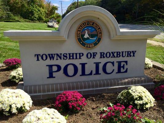 Roxbury Police
