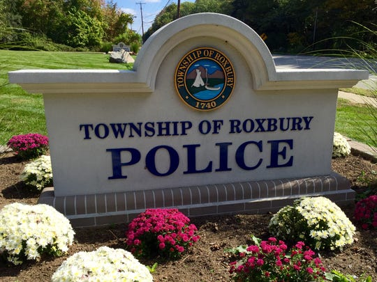 Roxbury Police Department