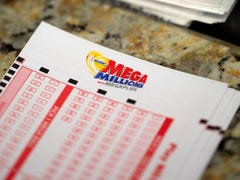 No Mega Millions winner, jackpot rises to $405 million