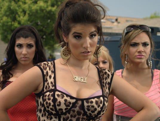 Jersey girls erotic foto 27