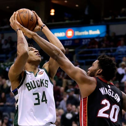 Heat 106, Bucks 101: Bad habits return in the fourth quarter