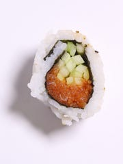Sprouts Farmers Market – tuna roll (Tokyo Fantasy roll)