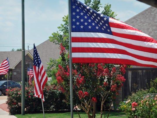 Flag Day 2017 2