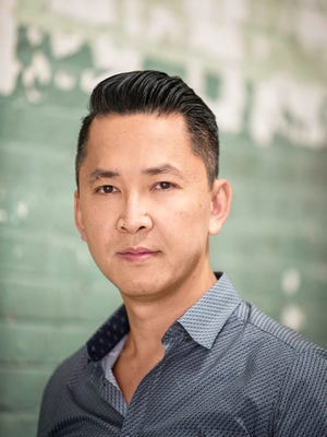 The Pulitzer Prize-winning novelist Viet Thanh Nguyen speaks today (Thursday) at Clemson University as a part of the Clemson Literary Festival.