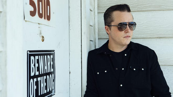 "Jason Isbell's ""Something More Than Free"" comes out July 17."