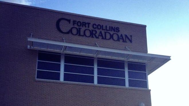 Coloradoan office