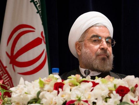 AP UN Iran