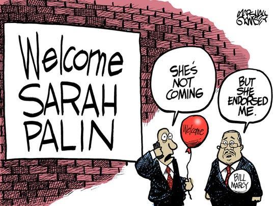 053114 Saturday Palin