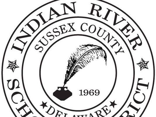 Indian River IR Logo