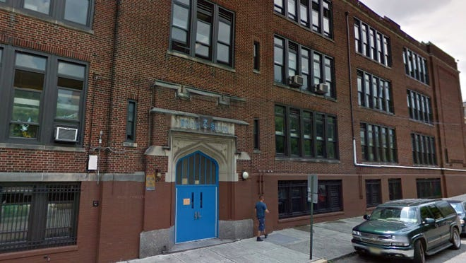 School 2 in Paterson has three vacant teaching jobs.
