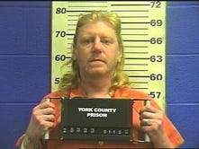 York County man allegedly raped 81-year-old