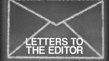 Letters to the editor: Seat belts, partisan politics and judiciary matters