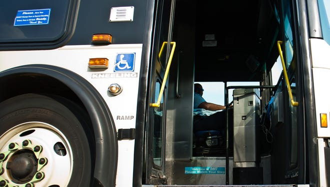 Beach Bus Service will be extended in Lewes, along the Route 1 corridor, and to the Rehoboth Beach Boardwalk, Dewey Beach, Bethany Beach, Fenwick Island and Ocean City beginning Saturday, May 6.